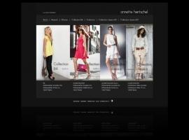 Annette Hentschel - Homepage