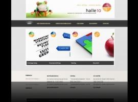 Homepage - Halle 10 GmbH - Akademie für Unternehmens- und Potenzialentwicklung