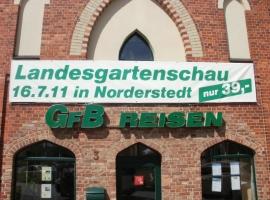 GFB Reisen